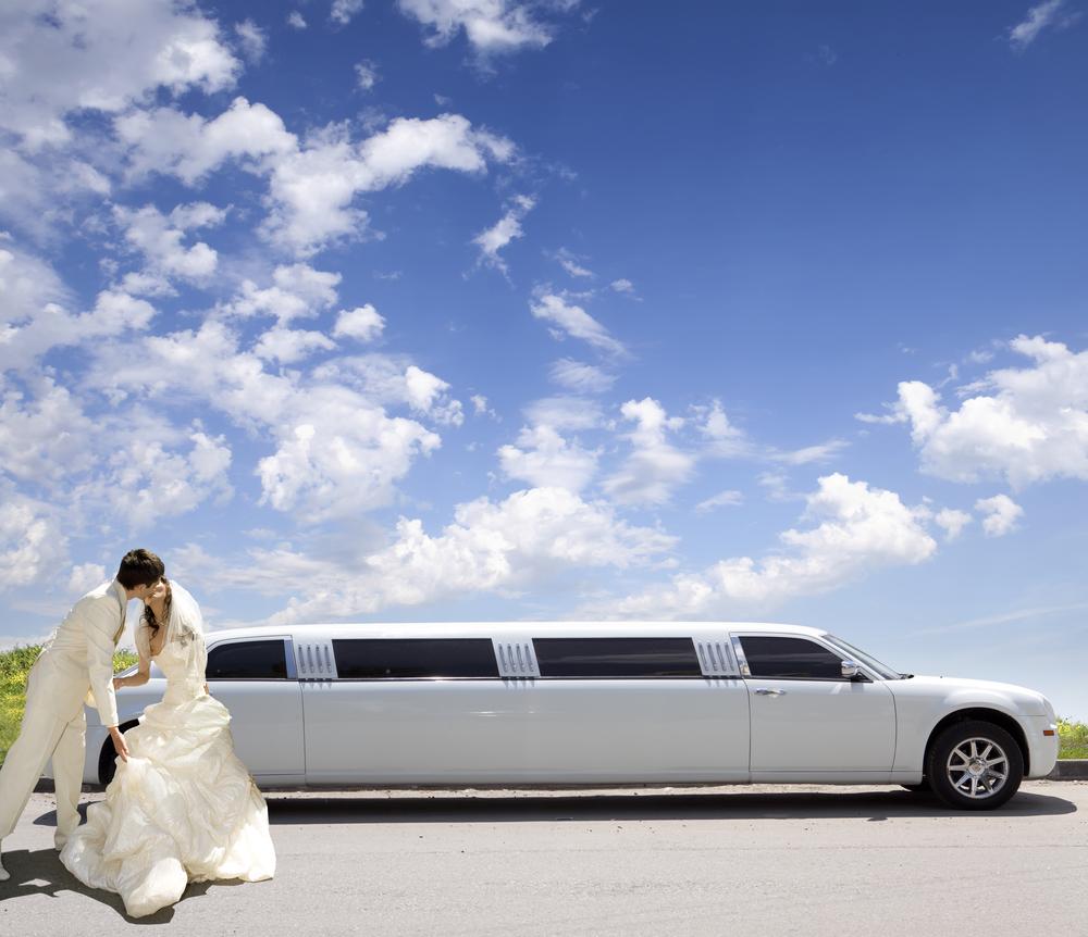 wedding charter