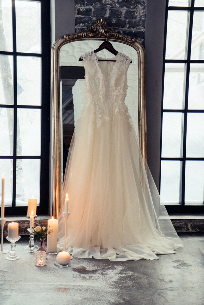 Advice from a wedding dress cleaner 3 steps to for Where to dry clean wedding dress