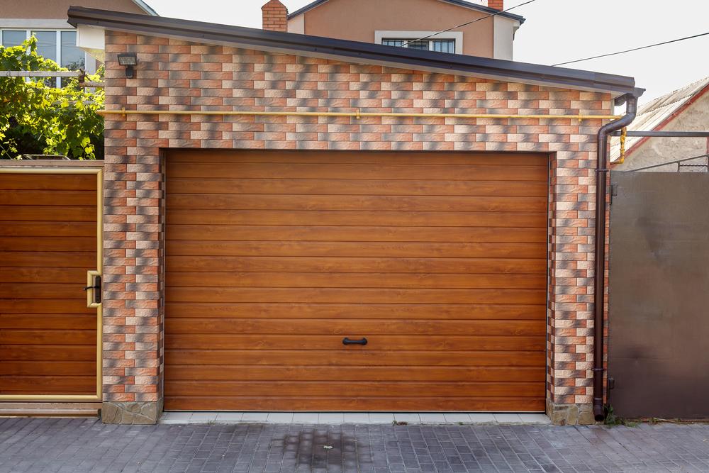 How To Choose The Right Garage Door For You Durbin Garage Doors