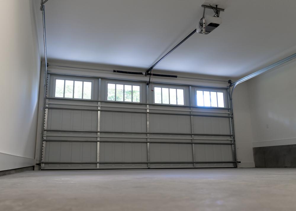 Top 5 Reasons Your Garage Door Won T Open Advanced Door Systems