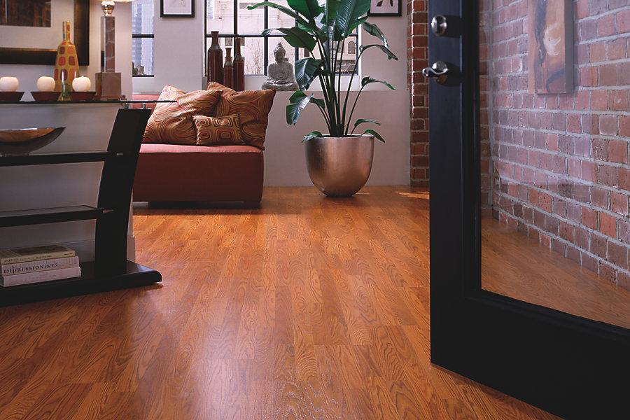 Floor Designs Why Wood Look Flooring Is So Popular Interior