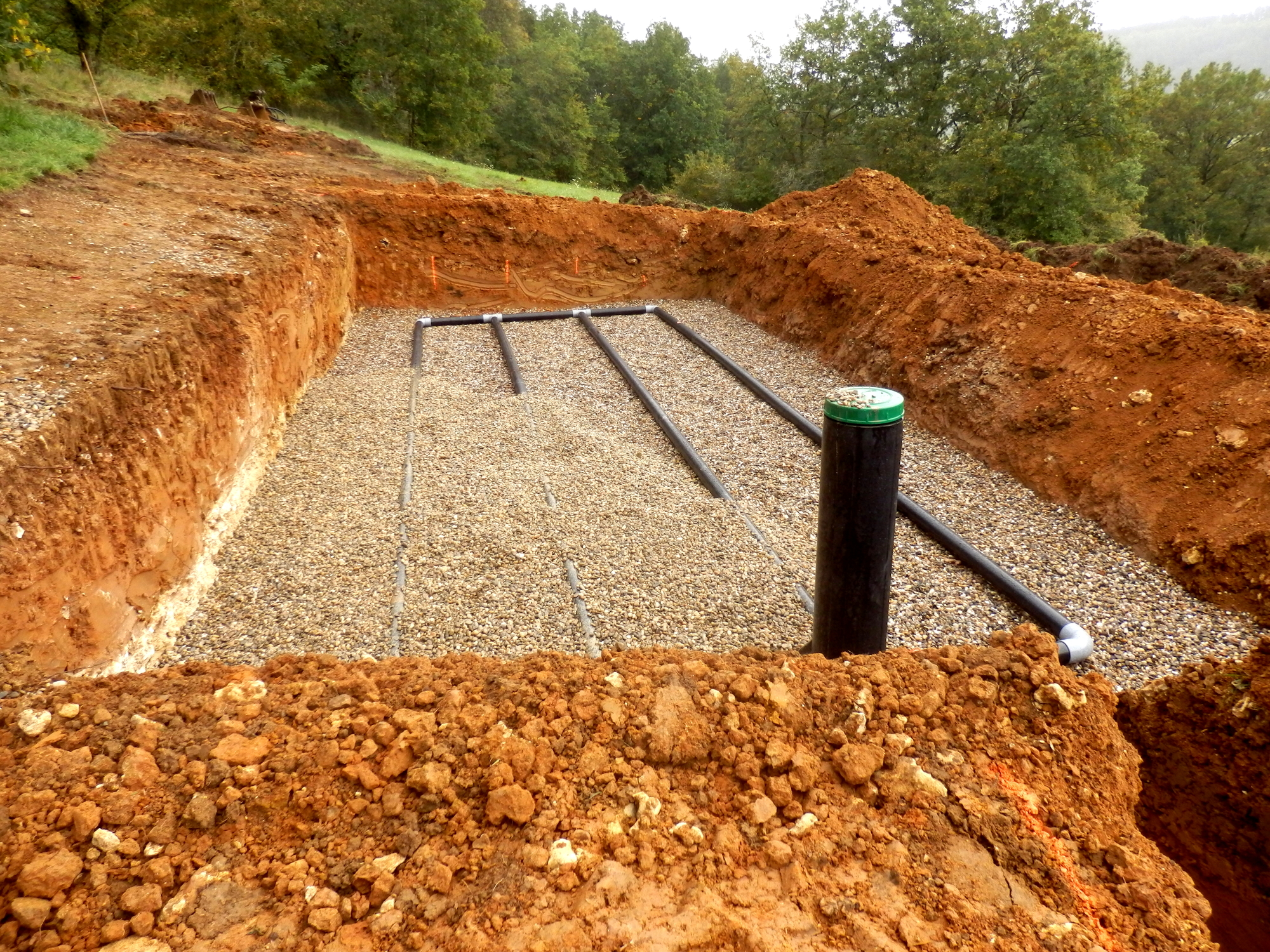 3 Different Types of Septic Systems Homeowners Should Know