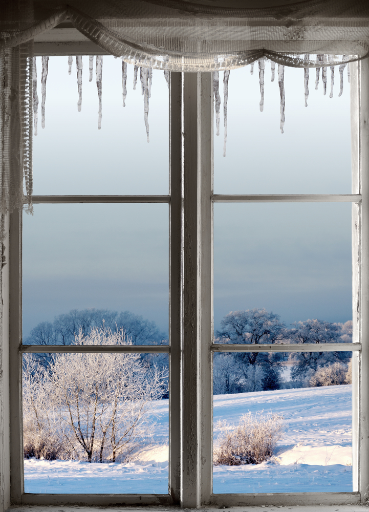 Seal Drafty Windows With These Tips Jfk Window Door Forest Park Nearsay