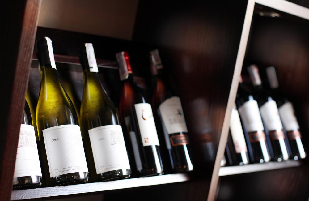 wine lincoln ne