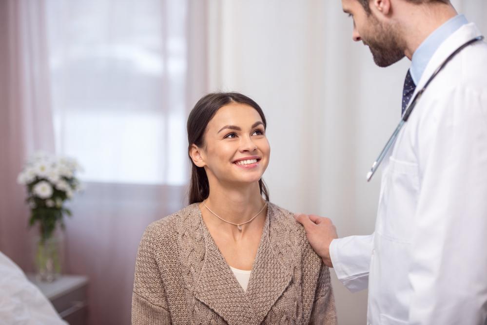 women's health clinic