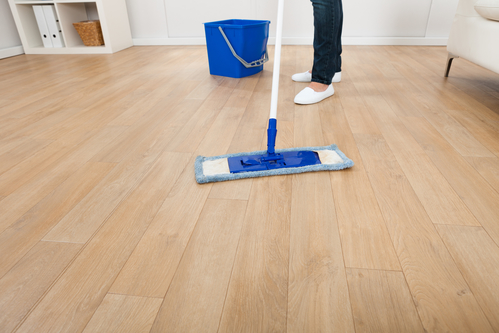 3 Tips To Increase The Lifespan Of Your Wood Floors
