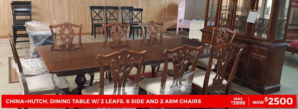 Join WOW Furniture For Their 1000000 Closeout Sale