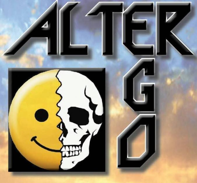 Throwback Thursday with Alter Ego Band live tonight