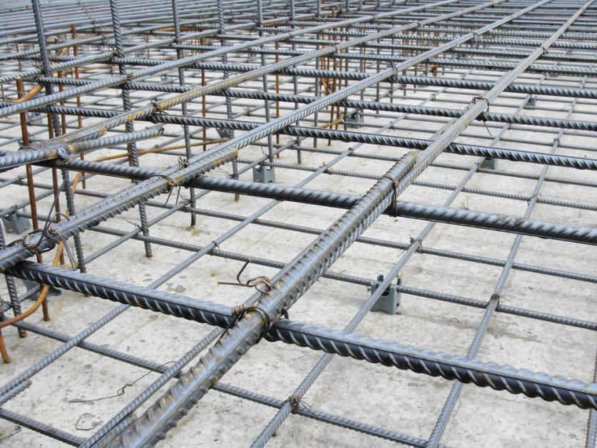 4 Types Of Rebar That Boost Concrete S Tensile Strength