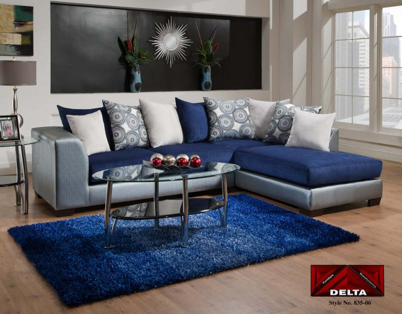 Explore Living Room Furniture For The Real Dallas Football