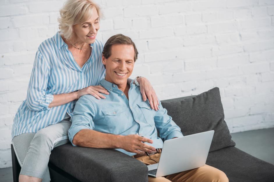 Wailuku over 50 dating couples