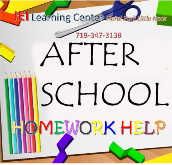 After School Homework Help