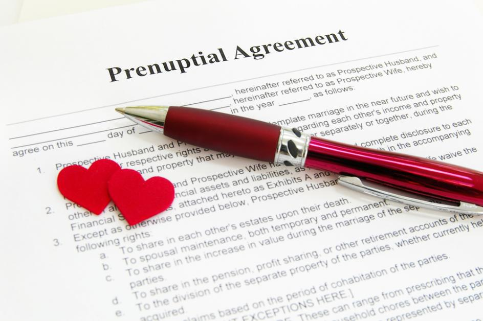 Family Law Attorney Offers 3 Tips For Creating A Prenuptial