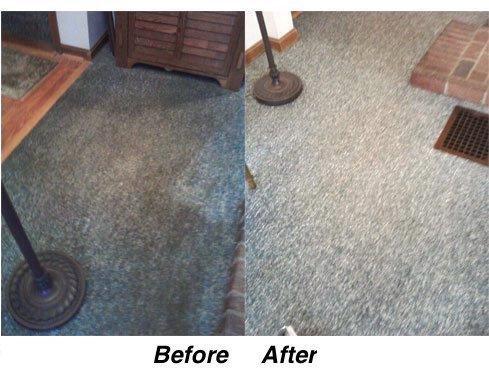 3 Great Benefits Of Commerical Carpet Cleaning