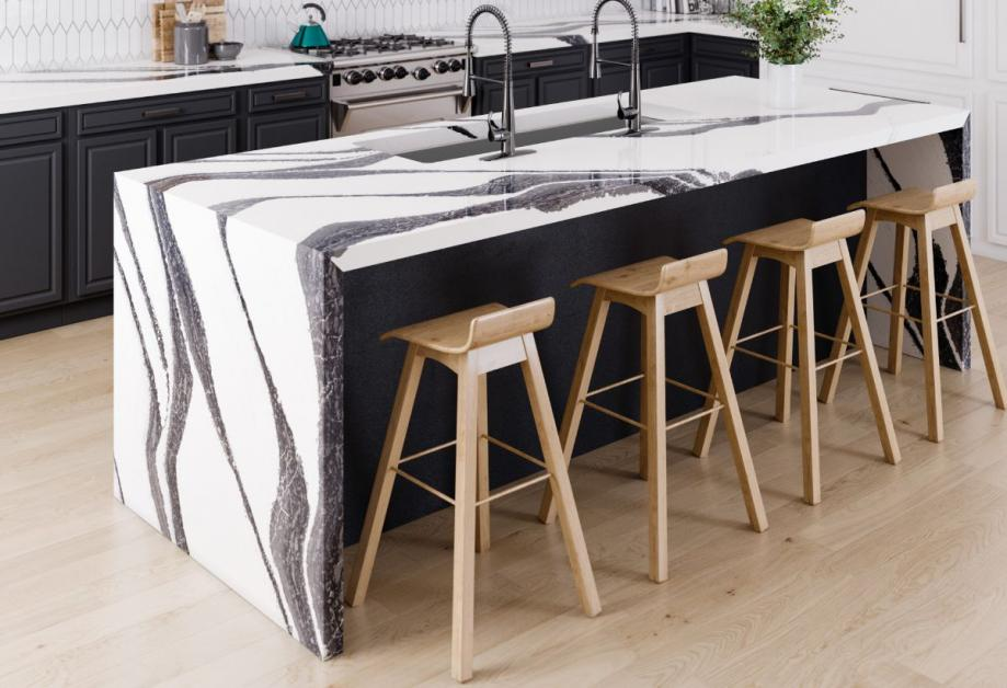 Top Materials For Kitchen Countertops