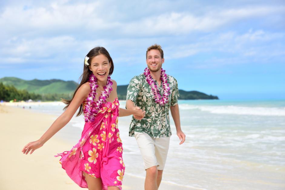 8fdbad5998c2 Aloha Shirts Make the Perfect Souvenir! - Bete Inc. - Honolulu   NearSay