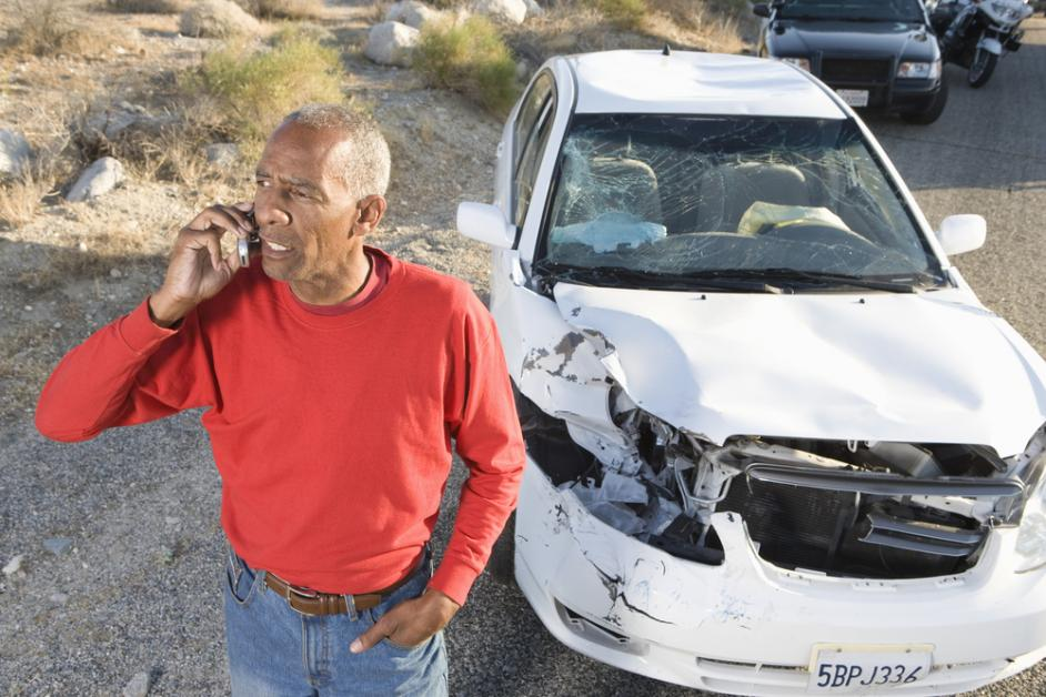 What Should Be Your Priorities Following A Car Accident Cada Cada