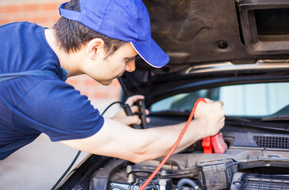 Signs Your Car Battery Is Dying >> 3 Signs Your Car S Battery Is Dying Daves Auto Amber