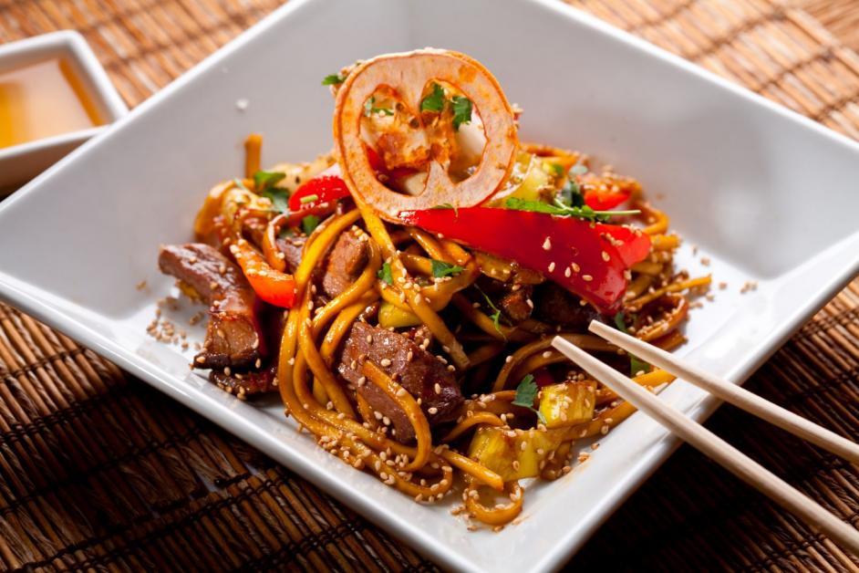 ? Late night restaurants? - Anchorage Forum - TripAdvisor