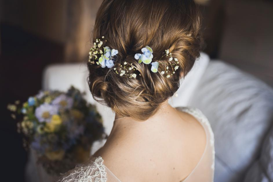 Wedding Themes Bridal Hairstyles To Complement Them Identity