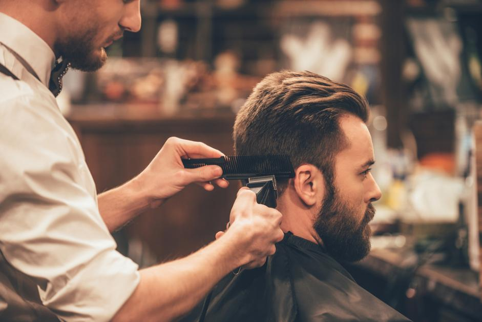 Why You Should Get Your Haircut At A Barber Shop To The Nines