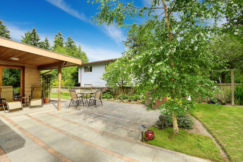 5 Concrete Projects to Boost Your Property Value ...