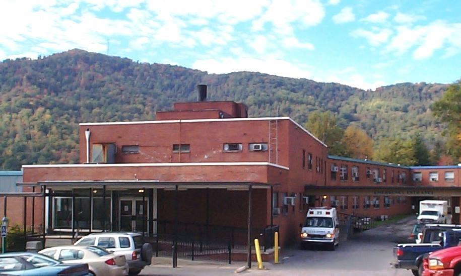 Webster County Memorial Hospital In Webster Springs Wv
