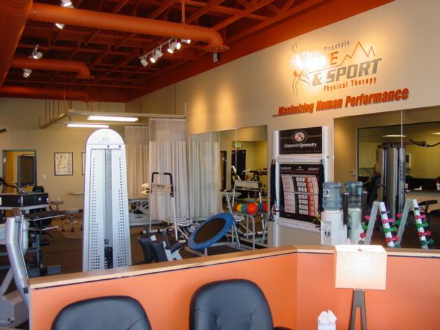 Rocky Mountain Spine Sport Physical Therapy In Lone Tree Co Nearsay