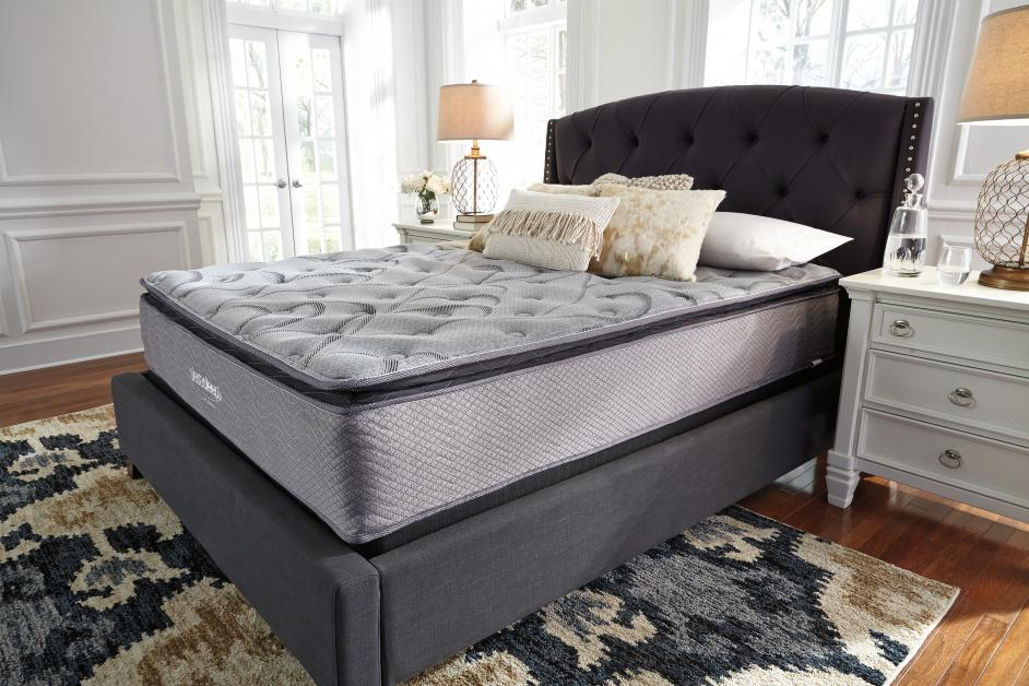 CURACOA QUEEN MATTRESS SET 48 McGuire Furniture Rental Sales Classy Mcguire Furniture Rental Set
