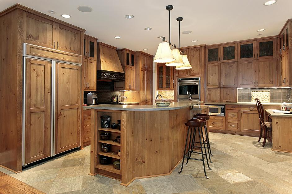 5 Benefits Of Installing Wood Kitchen Cabinets West Yellow Knife