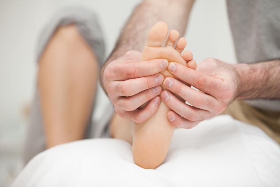 What Should You Know About Plantar Fibromas Centers For Foot