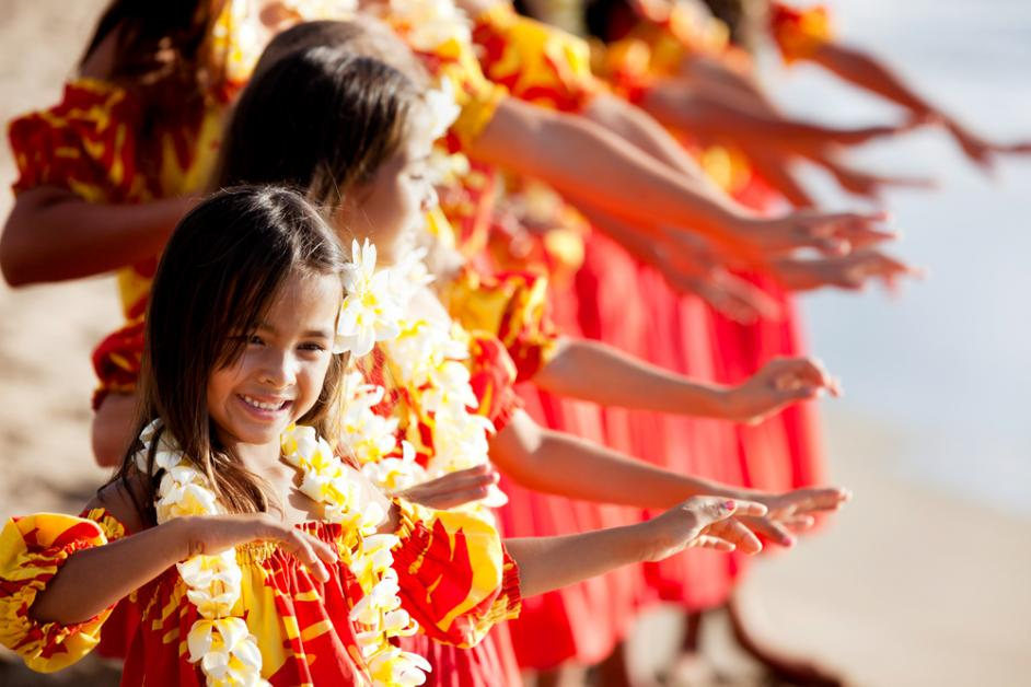 93e365307051 How To Pick The Right Hawaiian Wear For A Hula Competition January 12, 2017