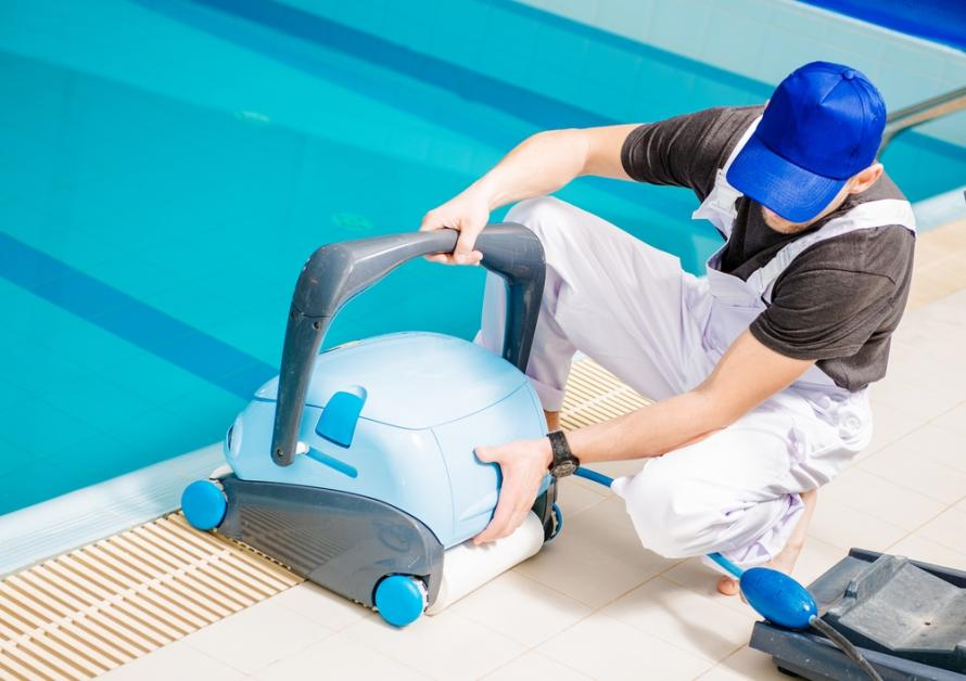 A Swimming Pool Maintenance Guide for Beginners - Lang Pools ...