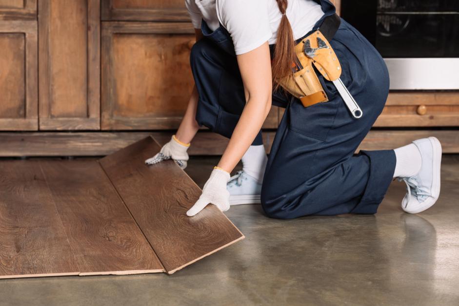 Top 4 Laminate Flooring Patterns To