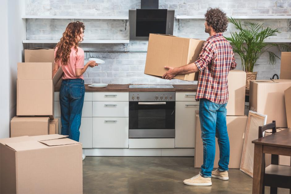 How To Pack Kitchen Items When Moving Mi Box Of Minneapolis