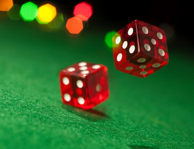 Best Bets To Make In Craps