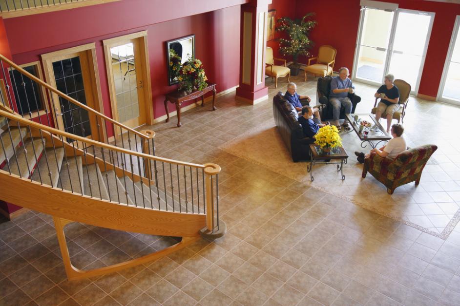 Carpet And Flooring In Wentzville Mo