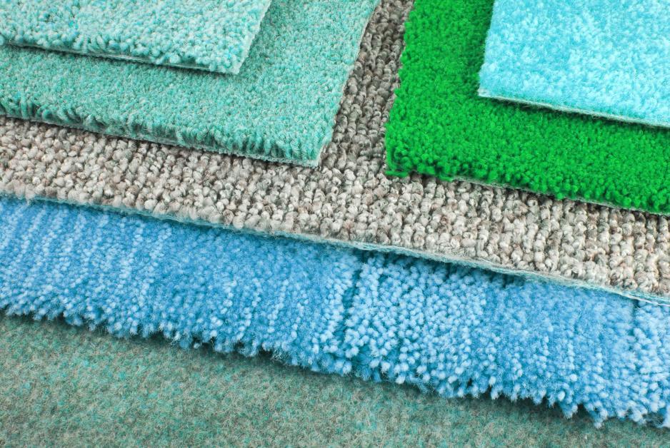 Cut Pile Vs. Loop Pile Carpets - A-1
