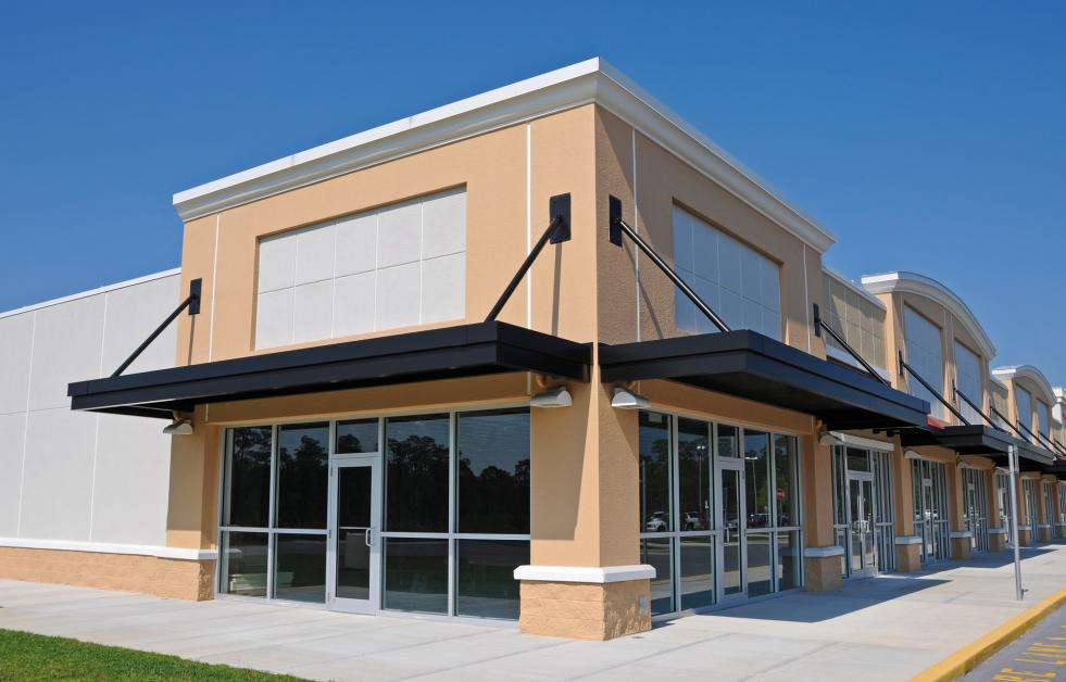 3 Ways To Make The Most Of Your Commercial Awning Lowitz Custom