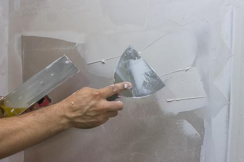 How Can You Repair Plaster Walls With Drywall Suburban Painting