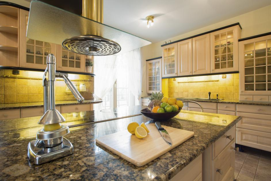 3 Most Durable Countertop Materials For Busy Kitchens February 4 2019