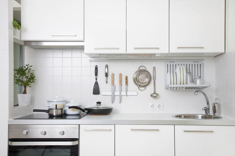 5 Ideas For A Minimalist Kitchen Aesthetic Dream Maker Bath