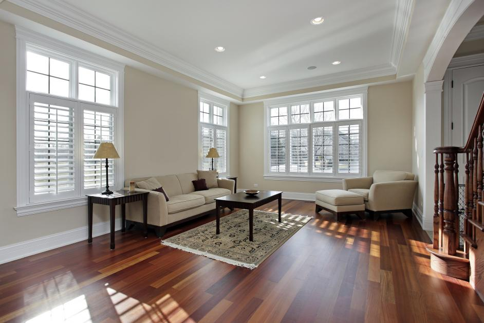 3 Tips For Matching Hardwood Floors With Your Walls Carolina