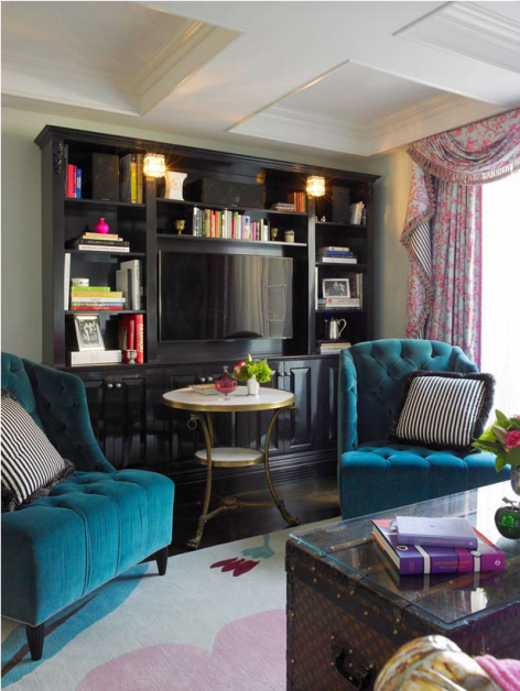 Find Your Own Style At Upper East Side Interior Design Firm Studio Lxiv Manhattan Nearsay