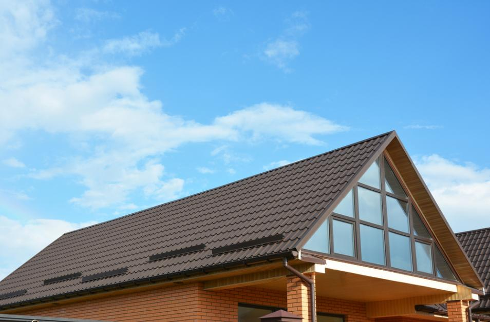 Why Metal Roofing Has A Bigger Return On Investment