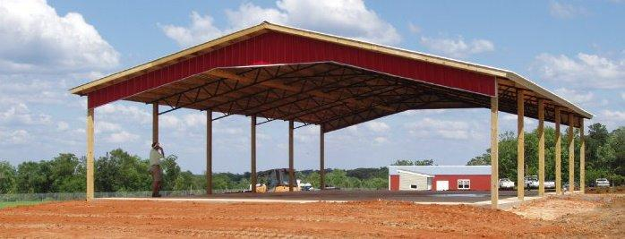 Everything You Need To Know About Pole Barns From Expert