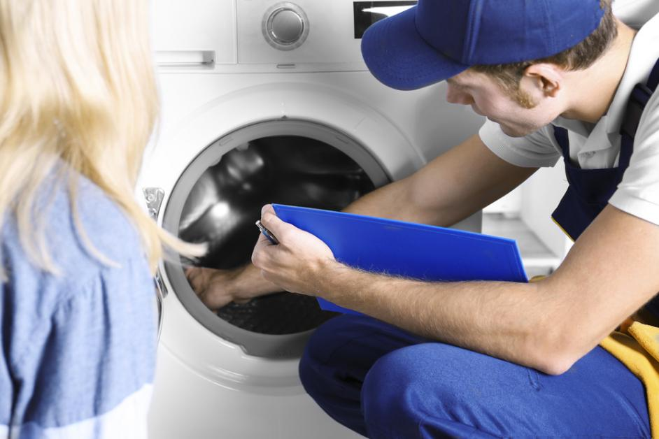 3 Reasons To Get Dryer Vent Cleaning Services Sears