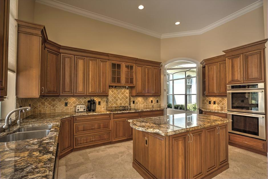How Long Does Kitchen Countertop Installation Take? October 14, 2016