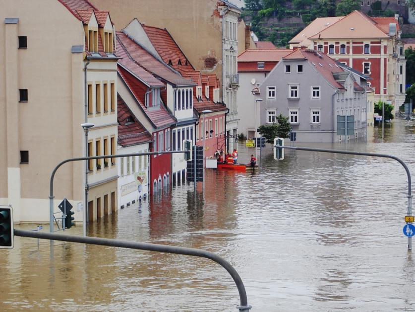 Flood Elevation Certificates Do You Need One Ferguson Foss