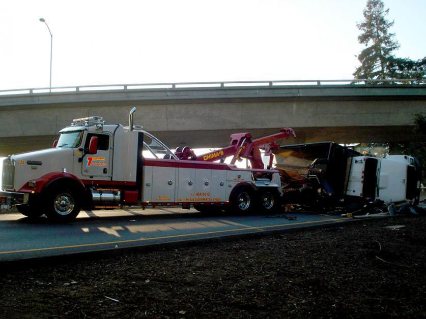 Sacramento Towing Service Explains the Most Common Places